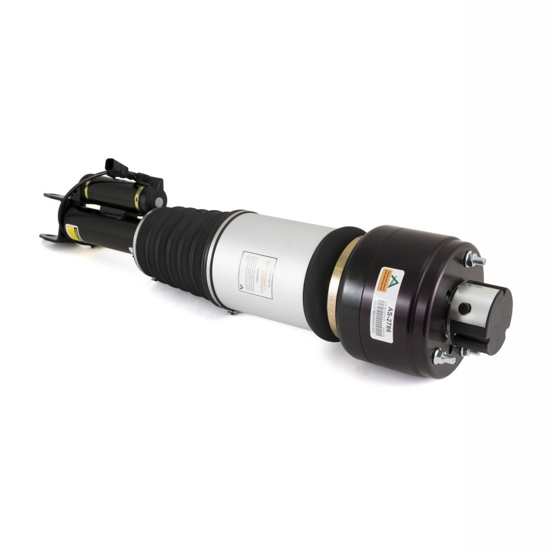Front Left Mercedes-Benz E-Class (W211 w/Airmatic w/o 4Matic) Excl. AMG, CLS-Class (W219) Air Suspension Strut 2002-2011