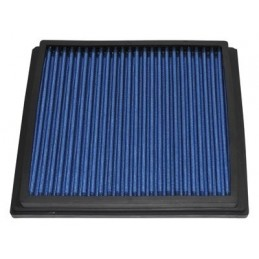 Petrol Engine Performance Air Filter - 98 Wa Chassis - Range Rover Mk2 P38A 4.0 4.6 V8 Models 1998 www.p38spares.com air, chassi