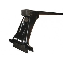 2 Piece Roof Bar Kit By Mont Blanc - Range Rover Mk2 P38A 4.0 4.6 V8 & 2.5 Td Models 1994-2002 - supplied by p38spares kit, v8
