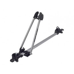 Scott Roof Mounted Single Bike Cycle Carrier Rack - Land Rovers And Range Rovers Mont Blanc Models All Years www.p38spares.com r