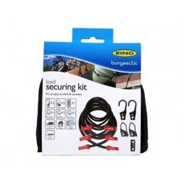 Bungee Clic Load Securing Kit - Starter Pack - Land Rovers And Range Rovers Models All Years www.p38spares.com kit, range, land,