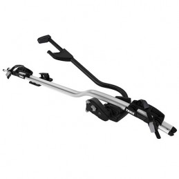 Thule Car Rack Elegent Single Cycle Roof Carrier - Land Rovers And Range Rovers Models All Years www.p38spares.com range, land,