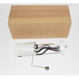 Thor Engine In Tank Fuel Pump With Level Sensor - Range Rover Mk2 P38A 4.0 4.6 V8 Petrol Models 1999-2002 - supplied by p38spa