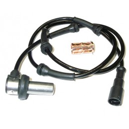 Oem Front Abs Brake Sensor - Range Rover Mk2 P38A 4.0 4.6 V8 & 2.5 Td Models 1994-2002 - supplied by p38spares oem, front, v8,