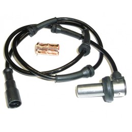 Front Abs Brake Sensor - Intermotor - Range Rover Mk2 P38A 4.0 4.6 V8 & 2.5 Td Models 1994-2002 - supplied by p38spares front,