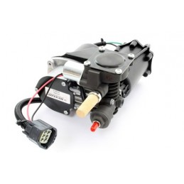 Range Rover MKIII L322 Air Suspension Compressor Pump From 6A00001 -   4.4 4.2 V8 & 3.0 3.6 Td From Vin 6A00001 Models 2006-2009