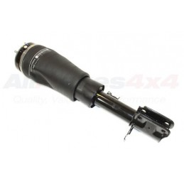 Oem Front Right Hand Strut With Air Spring Bag - 4.4 V8 & 3.0 Td To Vin 6A99999 Models 2002-2006 www.p38spares.com air, spring,