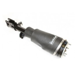 Dunlop Front Right Hand Strut With Air Spring Bag - 4.4 V8 & 3.0 Td To Vin 6A99999 Models 2002-2006 www.p38spares.com air, sprin