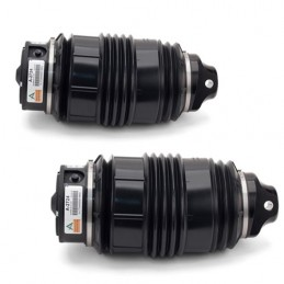 Pair Air Suspension Spring Mercedes-Rear Benz E-Class (W211 Wagon) with Rear Levelling Only Fits Left and Right 2002-2009 www.p3