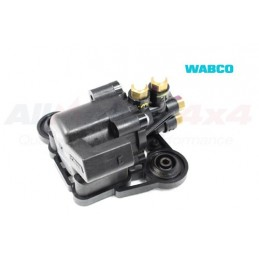 Rear Air Suspension Soliniod Distribution Valve Block - 4.4 V8 & 3.0 Td To Vin 5A999999 Models 2002-2006 www.p38spares.com air,