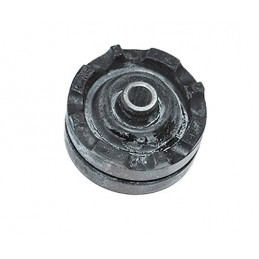 Air Suspension Compressor Rubber Mounting - 4.4 V8 & 3.0 Td To Vin 5A999999 Models 2002-2006 www.p38spares.com air, compressor,