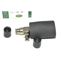Air Suspension Safety Pressure Relief Valve - 4.4 V8 & 3.0 Td To Vin 5A999999 Models 2002-2006 www.p38spares.com air, suspension