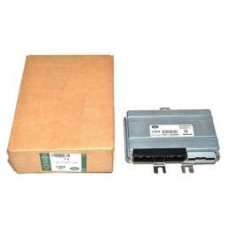 Air Suspension Ecu Computer Control Module -   4.4 V8 & 3.0 Td To Vin 6A198391 Models 2002-2006