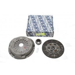 Pressure Plate With Clutch Cover Assembly Kit - Range Rover Mk2 P38A 2.5 Bmw Td Manual Models 1994-2002 www.p38spares.com bmw, w