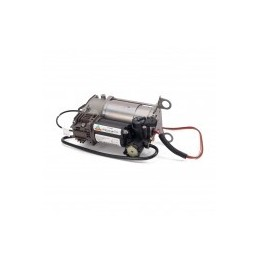 Wabco Air Suspension Compressor Audi A6, Allroad, Sedan, Avant quattro (C6) Type 4F 2003-2011
