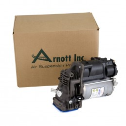 AMK / Arnott Air Compressor Pump Mercedes-Benz GL-Class (X164), ML-Class (W164) 2005-2012 www.p38spares.com air, arnott, compres