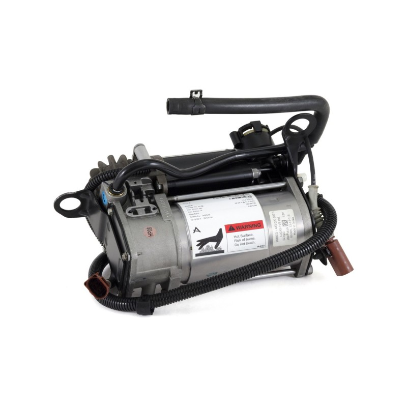Wabco Diesel Audi A8 S8 D3 Normal & Sport Suspension Arnott Air Suspension Compressor Dryer Assembly 2002-2010 www.p38spares.com