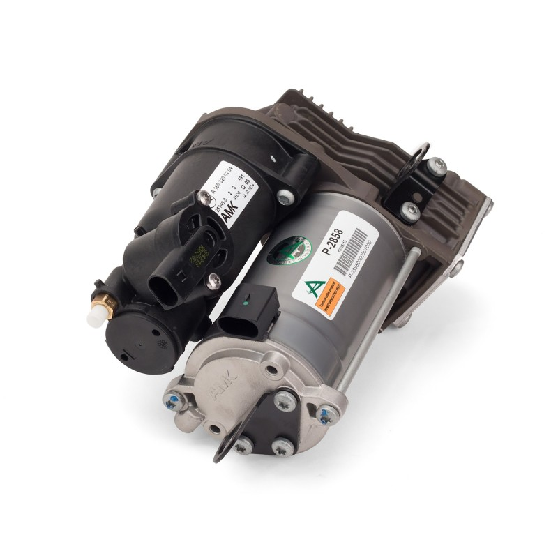 AMK / Arnott Air Suspension Compressor Mercedes-Benz GL