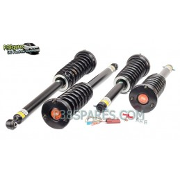 Coil Spring Conversion Kit - Mercedes Benz S-Class W221 With Airmatic And Non 4Matic - With Air Suspension    2007-2013
