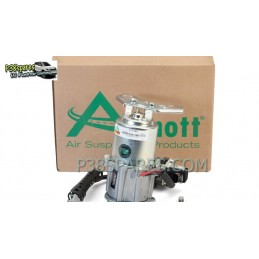 Oes Air Suspension Compressor - 03-09 Lexus Gx 470/ Toyota Land Cruiser Prado -    Model Years 2003-2009  -
