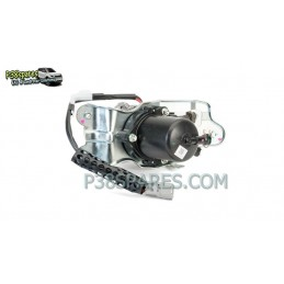 Oes Air Suspension Compressor - 05-07 Toyota Sequoia - Model Years 2005-2007 - Arnott Inc supplied by p38spares air, arnott, c