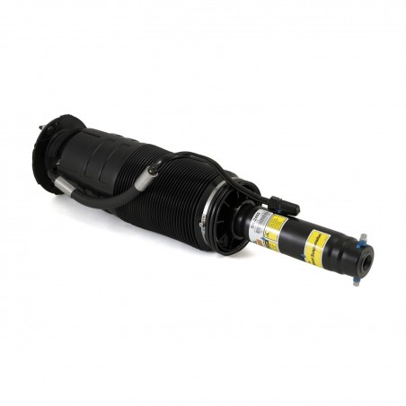 Front Left Mercedes-Benz S-Class (W220), CL Class (W215) AMG Remanufactured ABC Hydraulic Suspension Strut 2002-2006