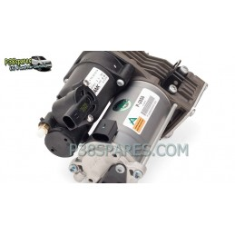 Arnott   Amk Oes Air Suspension Compressor - 12-15 Mercedes-Benz Gl-Class (X166), 11-15 Ml-Class (W166) - Model Years 2012-2015