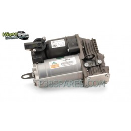 Amk Oes Air Suspension Compressor - 12-15 Mercedes-Benz Gl-Class (X166), 11-15 Ml-Class (W166) - Model Years 2012-2015 - Arnot