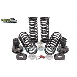 Arnott Coil Spring Conversion Kit W/Ebm - 10-12 Land Rover Range Rover W/Vds -    Model Years 2010-2012  -