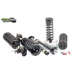 Arnott   Arnott Coil Spring Con Kit W/Non-Electronic Shocks W/Ebm - 10-12 Land Rover Range Rover W/Vds - Model Years 2010-2012 -