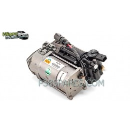 Wabco Oes Air Suspension Compressor - 10-17 Audi A8, D4 Typ 4H Chassis -    Model Years 2010-2017  -