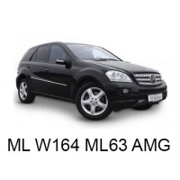 W164 (ML63 AMG ONLY) 2006-2011