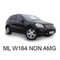 W164 with AIRMATIC (Excluding ML63 AMG) 2005-2011