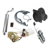 Land Rover Discovery 1 1989-1994 Fuel / Ignition / Exhaust Parts from Allmakes, Britpart, OEM and Bearmach