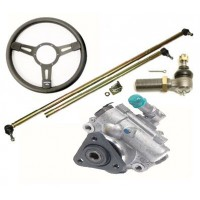 Land Rover Discovery 1 1989-1994 Steering Parts from Allmakes, Britpart, OEM and Bearmach