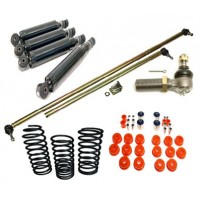 Land Rover Discovery 1 1989-1994 Suspension Parts from Allmakes, Britpart, OEM and Bearmach