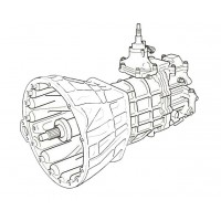 Land Rover Discovery 1 1989-1994 Manual Transmission Parts from Allmakes, Britpart, OEM and Bearmach