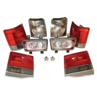 Land Rover Discovery 1 1989-1994 LIGHTING Parts from Allmakes, Britpart, OEM and Bearmach