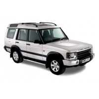 ACE Land Rover Discovery 2|Parts & Accessories