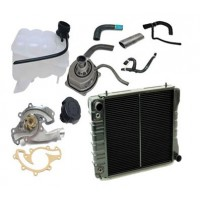 Land Rover Discovery 3 Cooling and Heating|Parts & Accessories