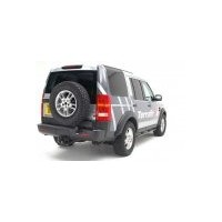 UK Based Supplier of top quality Terrafirma 4X4 Styling from Allmakes, .We ship worldwide!