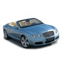 Bentley Continental GT 03-12 Arnott and Dunlop Air Springs, Compressors, Air Struts, Coil Conversion Kits, Pumps,