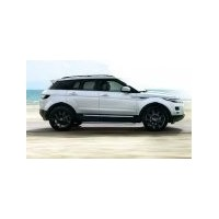 UK Based Supplier of top quality Terrafirma 4X4 Evoque Body Styling from Allmakes, .We ship worldwide!