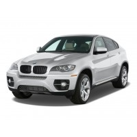 BMW X6 E71 Chassis 2008 - 2014|Air Suspension Springs, Compressors, Coil Conversion Kits