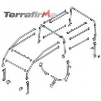 UK Based Supplier of top quality Terrafirma 4X4 Defender from Allmakes, .We ship worldwide!
