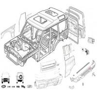 Land Rover Freelander 2 Body Parts / Trim|Parts & Accessories