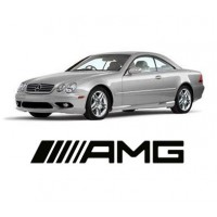 Mercedes-Benz W215 CL55 & CL65 (AMG) 2002-2006|Air Suspension Springs, Compressors, Coil Conversion Kits