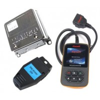 Diagnostic Tools ECU's