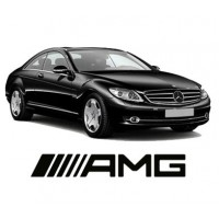 Mercedes-Benz W216 with ABC Suspension (AMG) 2006-2014|Air Suspension Springs, Compressors, Coil Conversion Kits