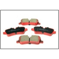 UK Based Supplier of top quality Terrafirma 4X4 Brake Pads from Allmakes, .We ship worldwide!